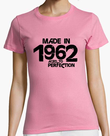 Camiseta 1962 FarCry Negro