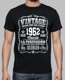 1962 vintage 56 compleanno 56 anni