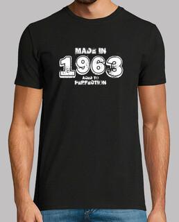 1963 weiß hard rock