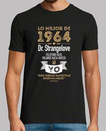 1964 dr. strangelove & i