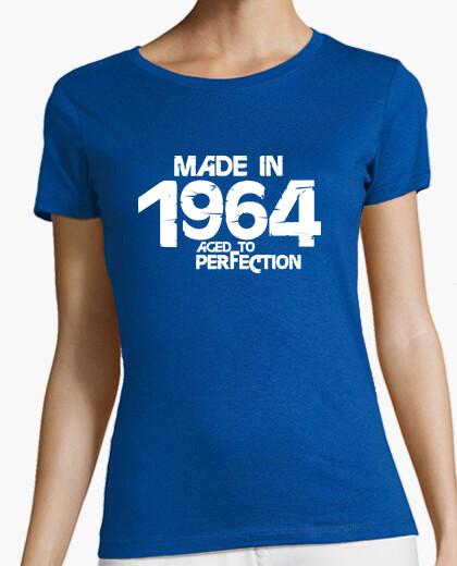 Camiseta 1964 FarCry Blanco