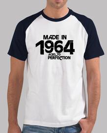 1964 FarCry Negro