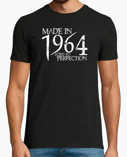 Tee-shirt 1964 northwood blanc