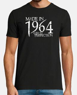 1964 northwood blanc
