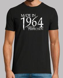 1964 weiß northwood