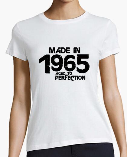 Camiseta 1965 FarCry Negro