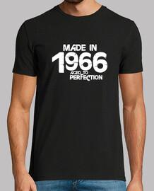 1966 farcry blanc