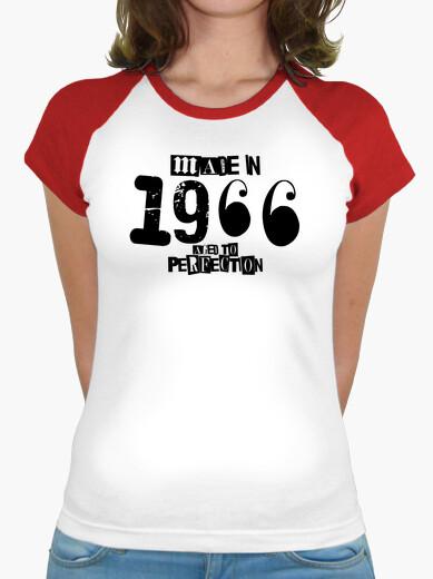 Camiseta 1966 KingsOfPacifica Negro