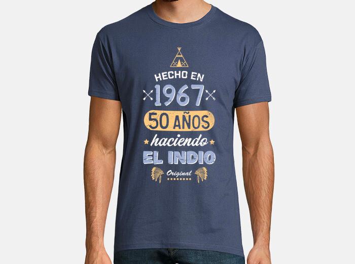 Camiseta 1967 50 a os haciendo el indio n 1249319 camisetas latostadora - Haciendo el indio ...