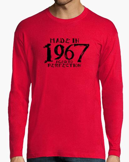 Camiseta 1967 KiraLynn Negro