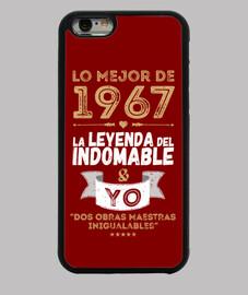 1967 leggenda & i