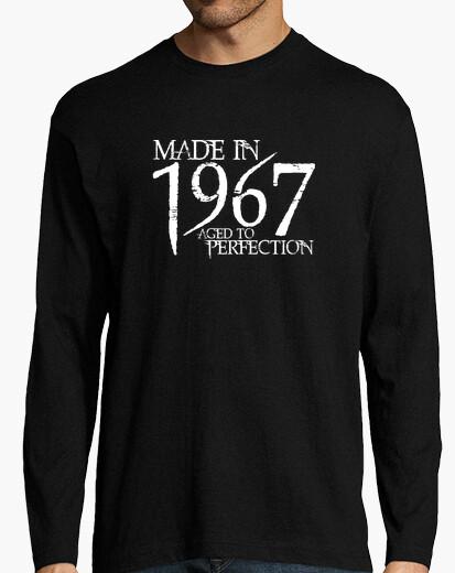 Camiseta 1967 Northwood Blanco