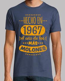 1967 più molones