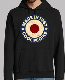 1967 realizzati in cool people