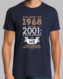 1968 2001 & i