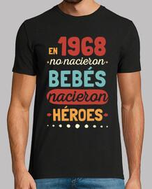 1968 Héroes, 51 años