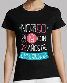 1968, No Tengo 50...