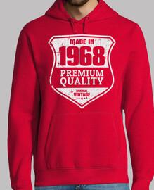 1968, Premium Quality