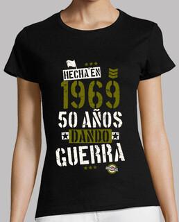 1969. 50 años dando guerra