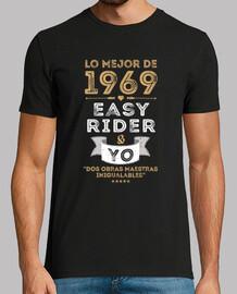 1969 Easy Rider & Yo