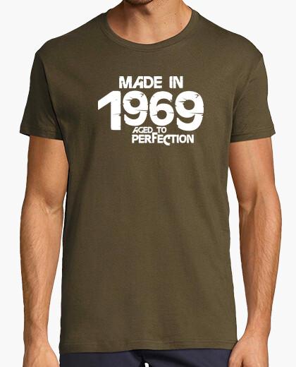 Camiseta 1969 FarCry Blanco