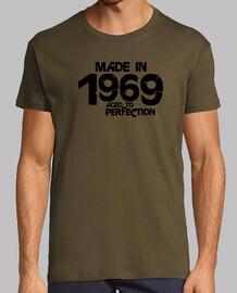 1969 FarCry Negro