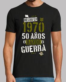 1970 50 years giving war