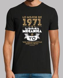 1971 arancia meccanica & i