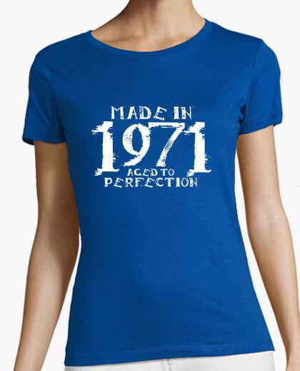 T-shirt 1971 kiralynn bianchi