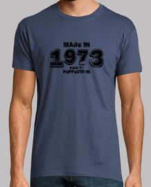 1973 HardRock Negro