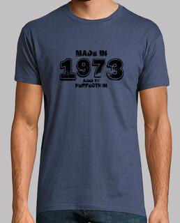 1973 schwarz hardrock