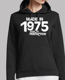 1975 far piangere bianco