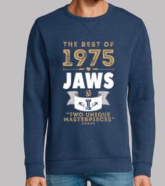 1975 Jaws & I