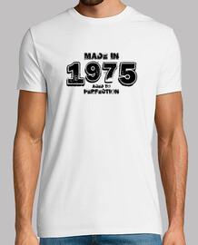1975 schwarz hardrock