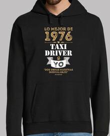 1976 chauffeur de taxi et moi