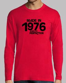 1976 FarCry Negro