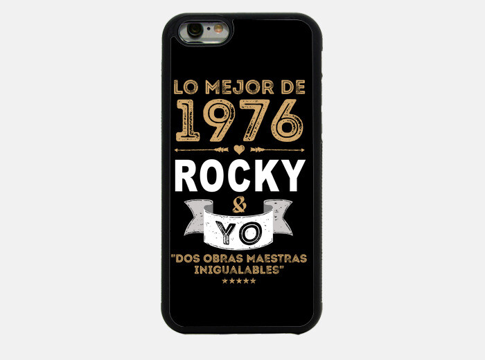 coque iphone xr rocky