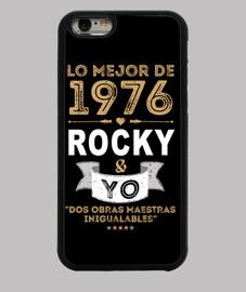 1976 Rocky & Yo