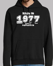 1977 hard rock bianco
