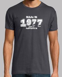1977 hardrock blanc