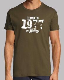 1977 KingsOfPacifica Blanco