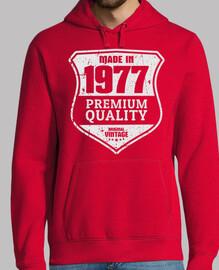 1977, Premium Quality