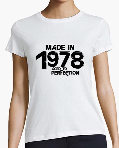 Camiseta 1978 FarCry Negro