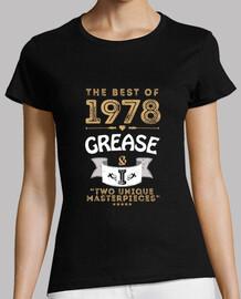 1978 Grease & I