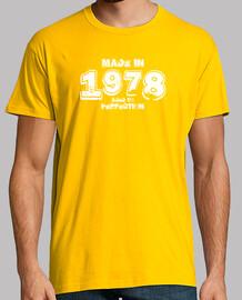 1978 hardrock blanc
