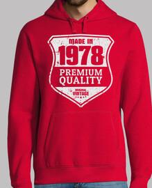 1978, Premium Quality