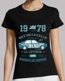 1978 roi de all les voitures anciennes