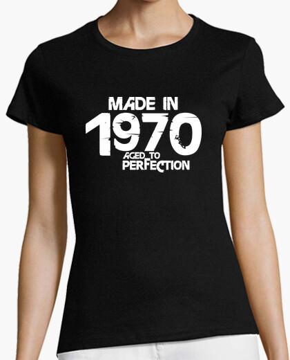 T-shirt 1979 farcry bianco
