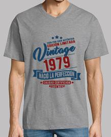 1979 la perfection est née