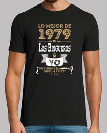 1979 Los Bingueros & Yo